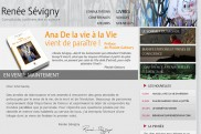Site Web reneesevigny.com